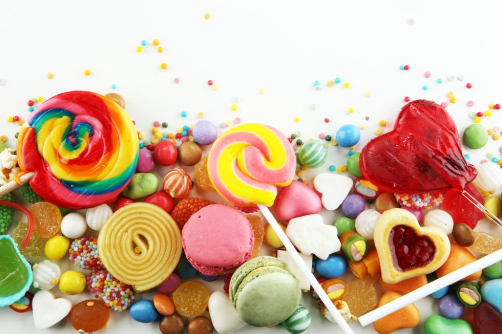10 potravin, které obarvují Vaše zuby