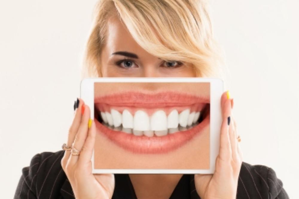 Citlivost zubů? Příčiny, léčba a prevence