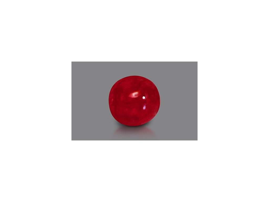 Red Spinel - 3.61 carats