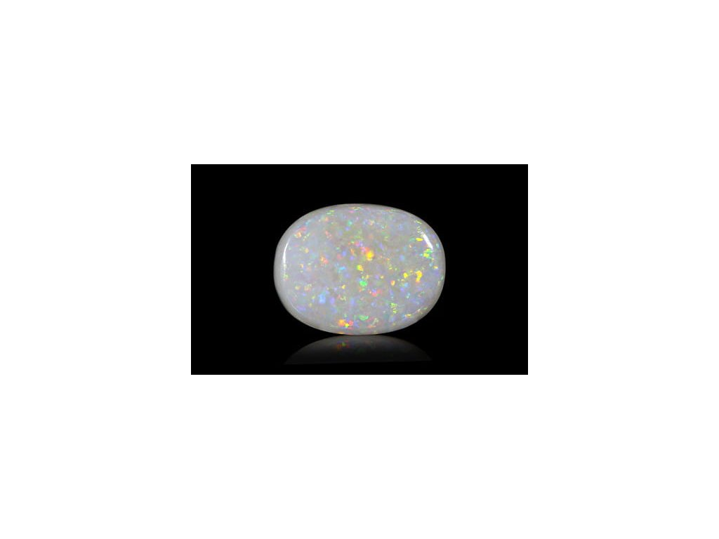 Opal with Fire - 13.15 carats