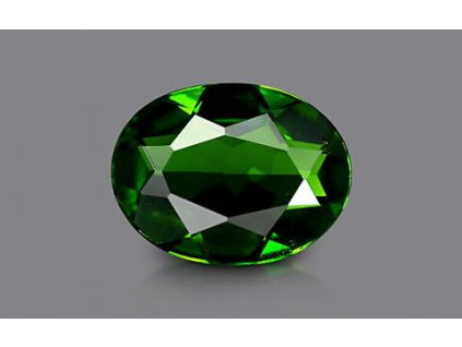 Chrome Diopside - 1.06 carats