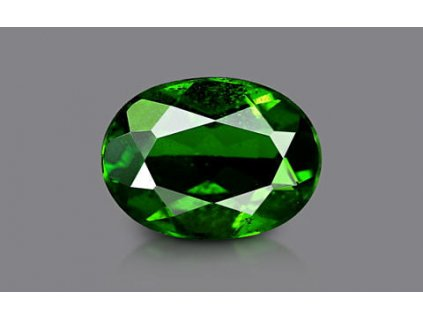 Chrome Diopside - 1.26 carats
