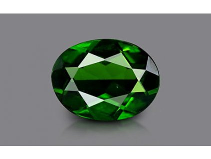 Chrome Diopside - 1.28 carats