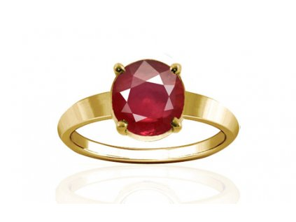 ring ruby thailand a18 gold 150720