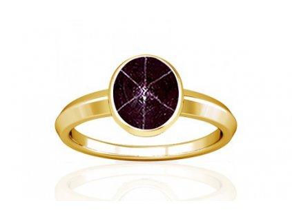ring a1 sruby gold lux 200604