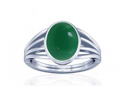 ring a7 onyx green ster 150720