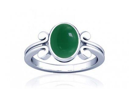 ring a10 onyx green ster 150720