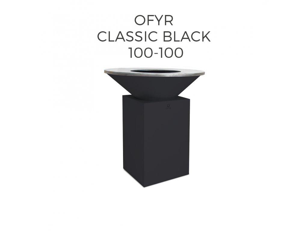 BLACK 100