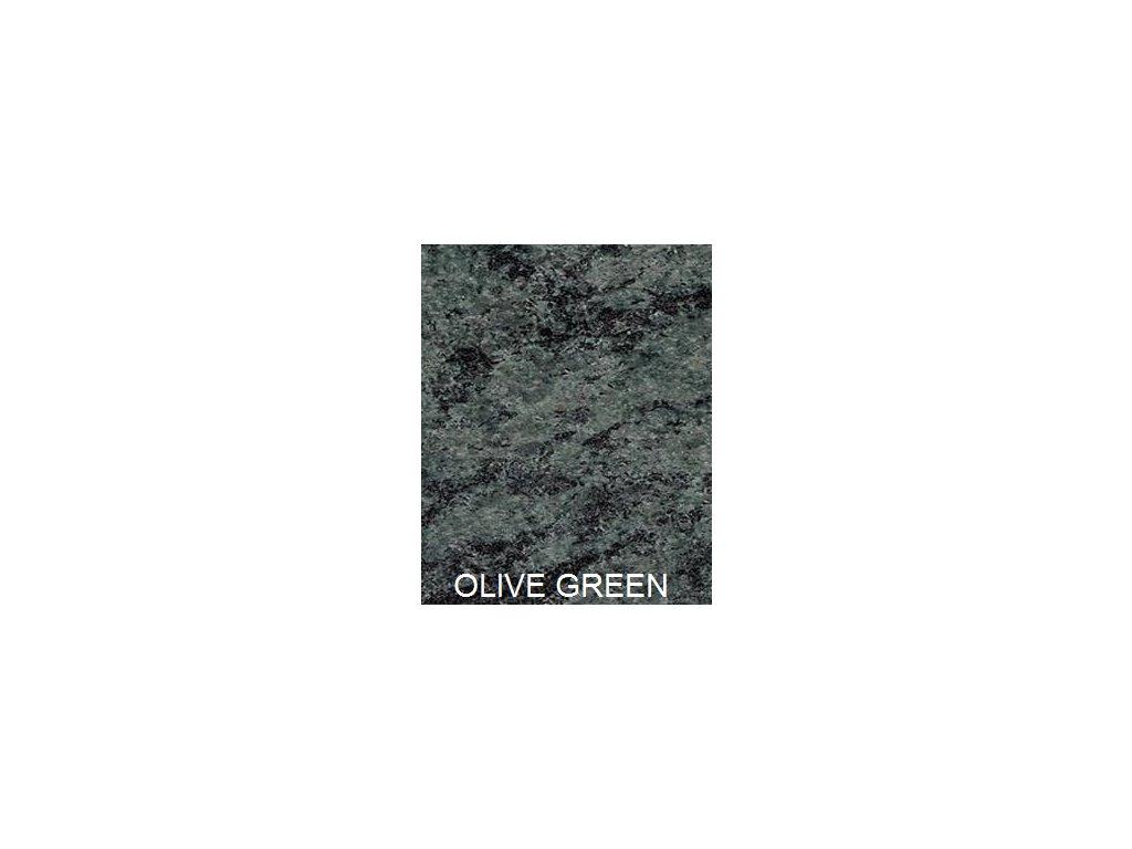 olive green název1