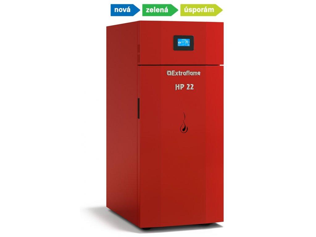 HP22 zu