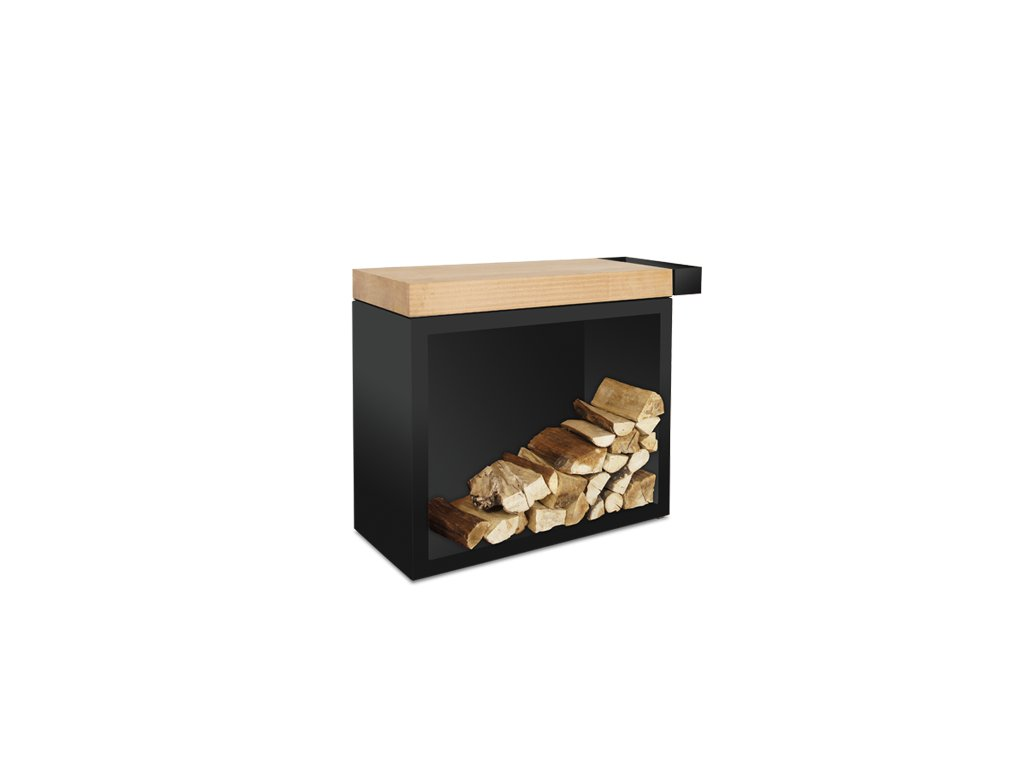 OFYR Butcher Block Black