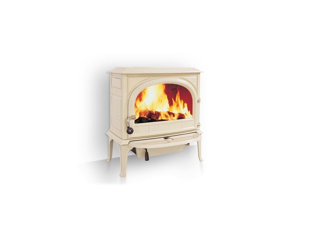 800x600 main photo Jotul F 400 SE slonová kost