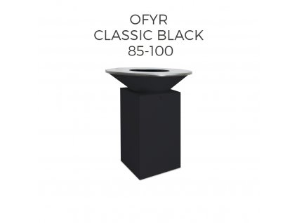 BLACK 85