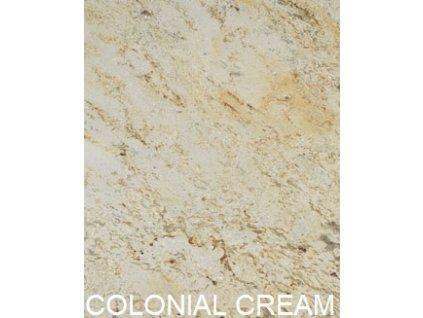 colonial cream název