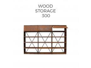 WOOD STORAGE 300