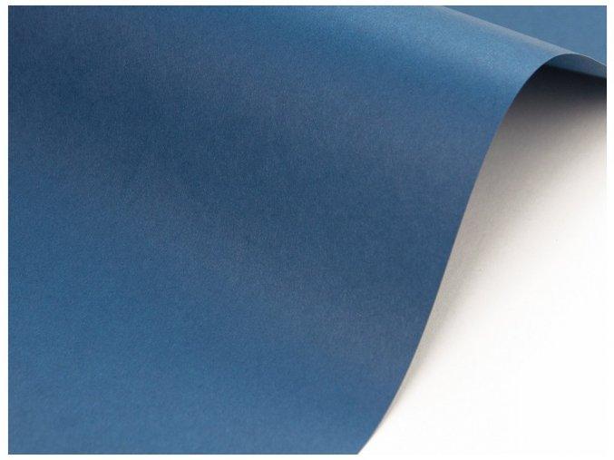 Papír A4 140g - Modrá