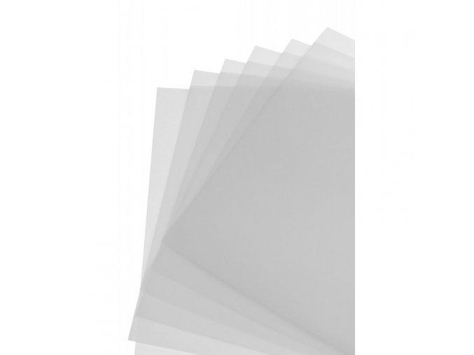pauzovací papír 90g