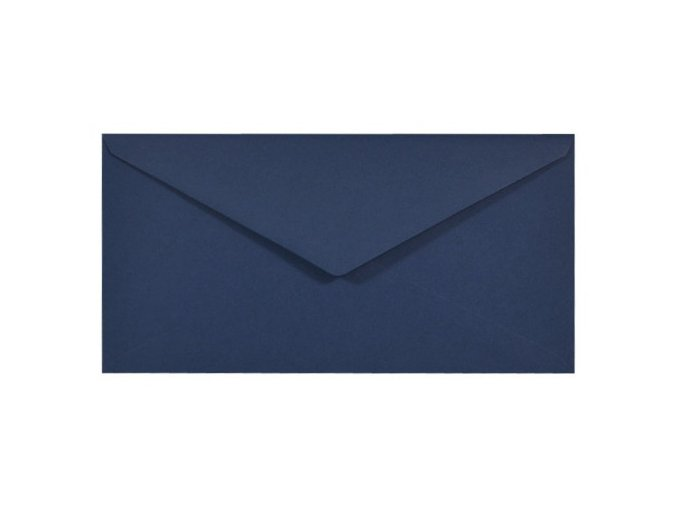 obálka DL Modrá