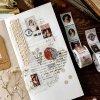 Samolepící poštovní známky - Old Times