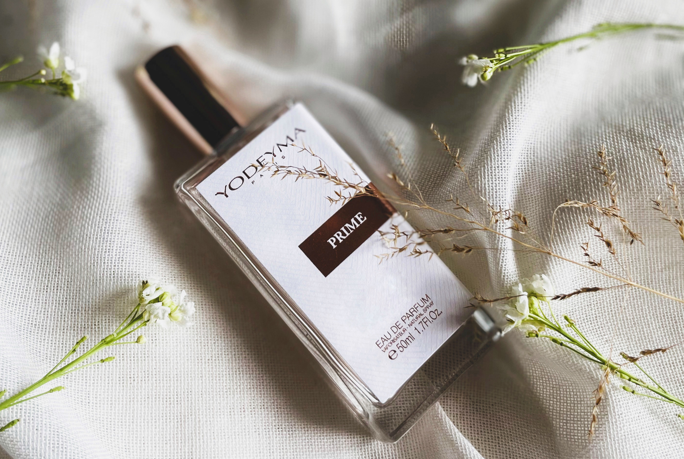 Objavte jedinečné kombinácie Yodeyma vôní