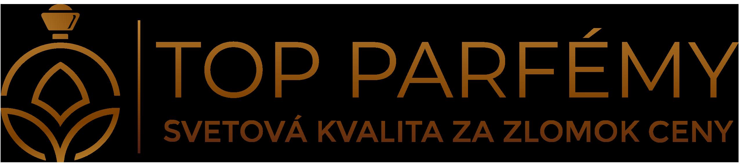 TOP - PARFÉMY