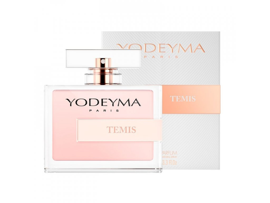 YODEYMA - Temis