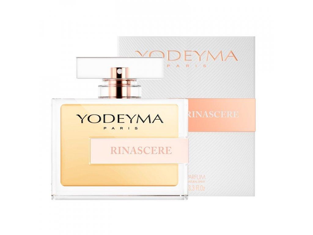 YODEYMA - Rinascere