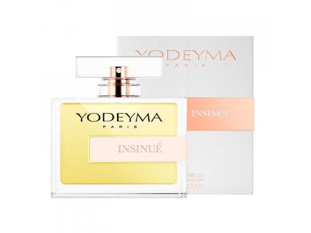 YODEYMA - Insinué