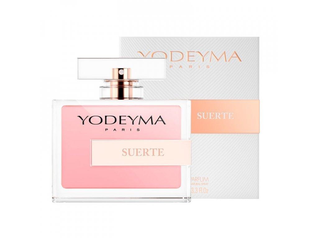 YODEYMA - Suerte