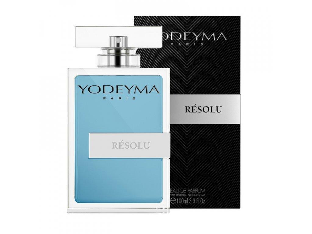 YODEYMA - Résolu