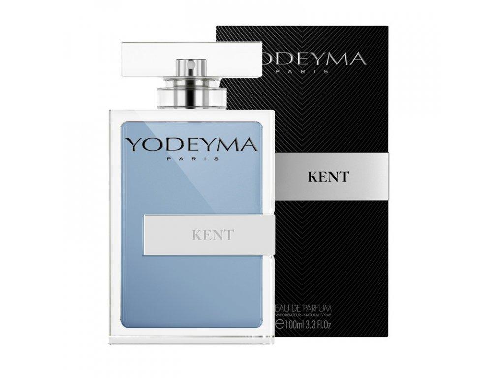 YODEYMA - Kent