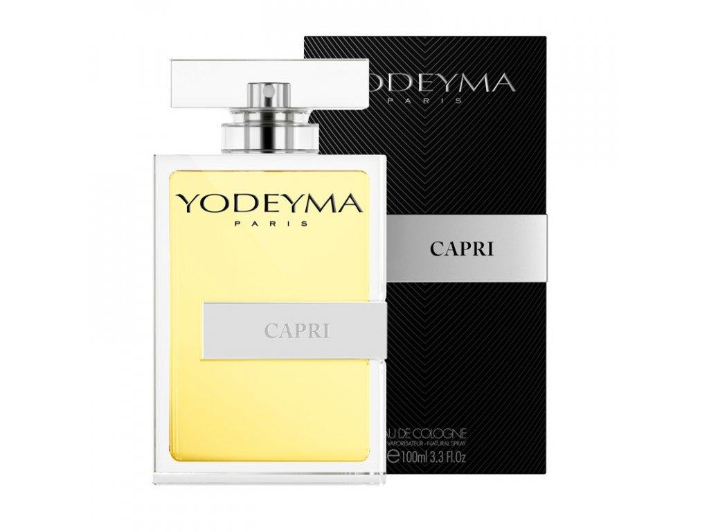 YODEYMA - Capri