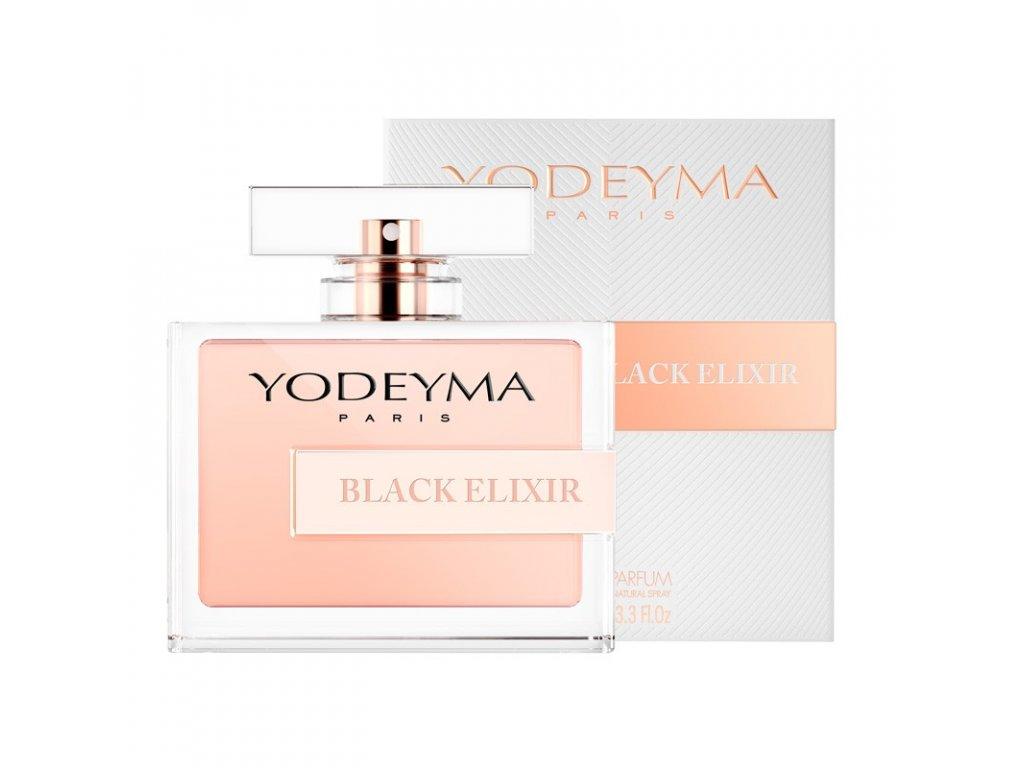 YODEYMA - Black Elixir