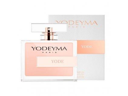 YODEYMA - Yode