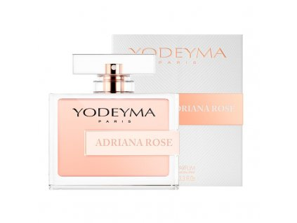 YODEYMA - Adriana Rose