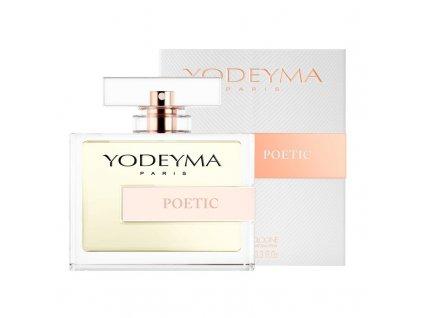 YODEYMA - Poetic