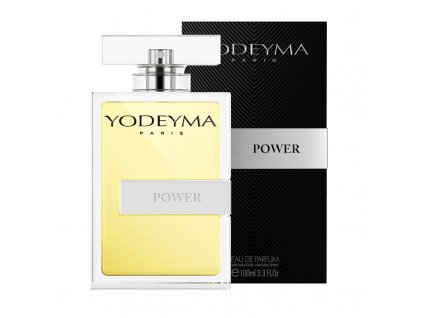 YODEYMA - Power