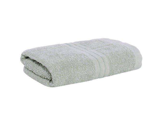 Ručník AMARA šedý