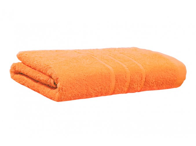 Osuška KOMA oranžová