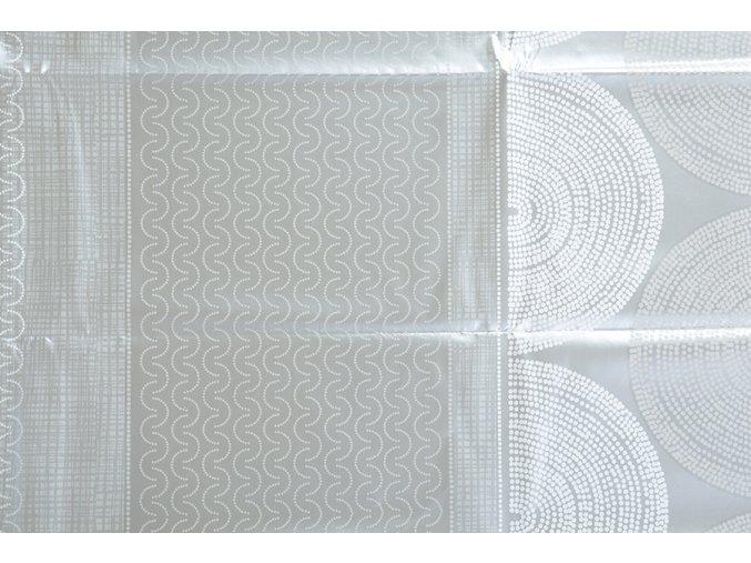 PVC ubrus DOTA 120x140 cm