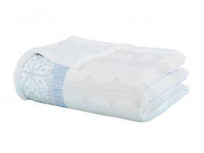 Oboustranná deka TALIA