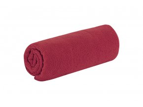 Rychleschnoucí ručník TOP vínový