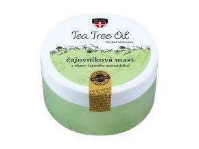 Tea Tree Oil bylinná vazelína 100 ml