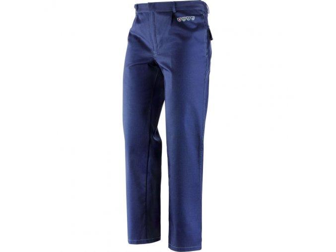 Nehořlavé pracovní kalhoty GREENBAY