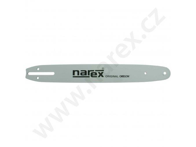 NAREX vodící lišta pro řetězové pily