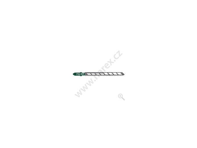 NAREX Pilové plátky - SBN 752 FP