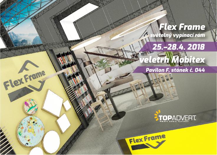 Flex Frame dobyl Mobitex