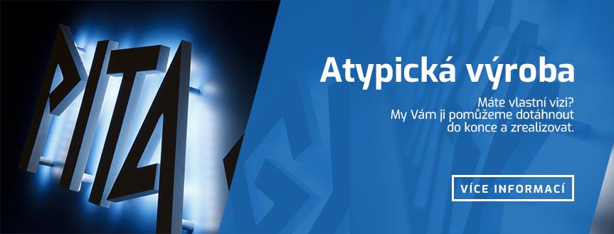 atypická výroba