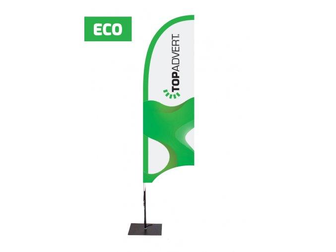 vlajka eco axe