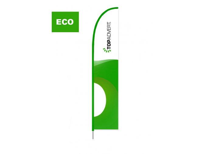 vlajka flap 2 ECO